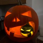 Not much time left! Pupils @SHSGirlsPrep and @SHSBoysPrep don't forget to send in your scary pumpkin photos today for our Pumpkin Carving Contest! Spooky prizes to be won. Details here: https://t.co/uRMbKfxKEy