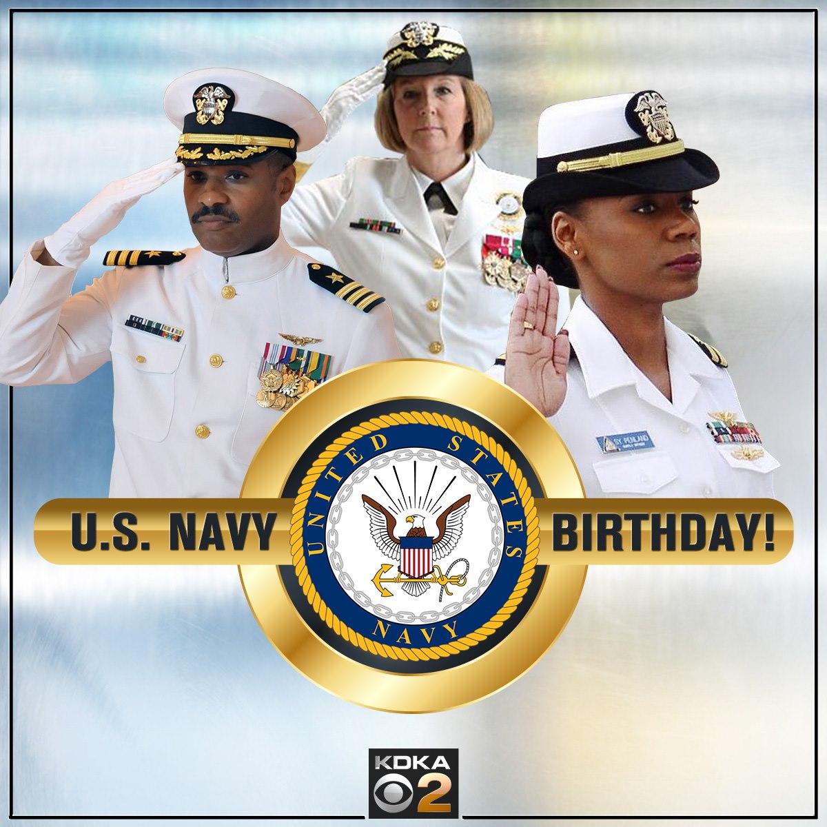 @KDKA's photo on U.S. Navy
