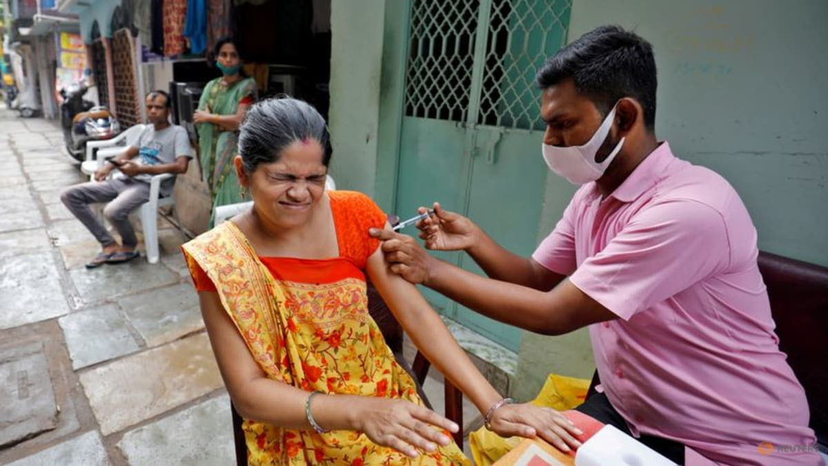 India resumes COVID-19 vaccine exports as domestic stocks build up: Officials
