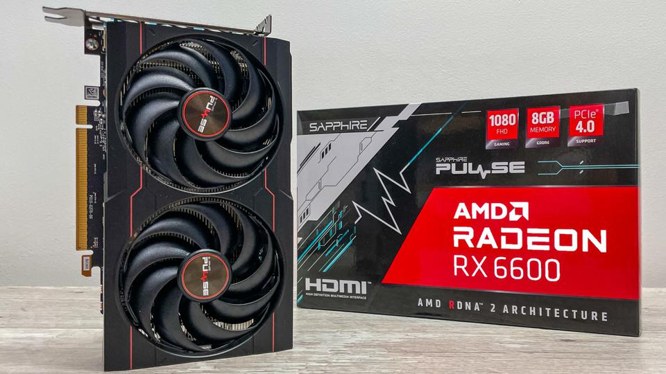 AMD Radeon RX 6600 Vs Nvidia RTX 3060: Which Should You Buy?