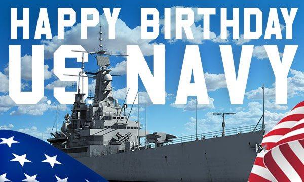 @LtGovMikeKehoe's photo on United States Navy