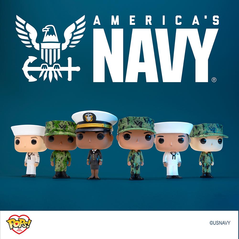 @OriginalFunko's photo on United States Navy