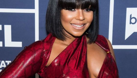 Happy Birthday Ashanti: Look Back At The Best Pics From Her 20-Year Glow Up