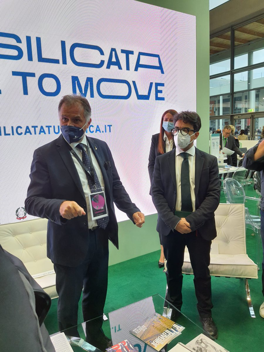 Il Ministro del Turismo, Massimo Garavaglia, in vi...