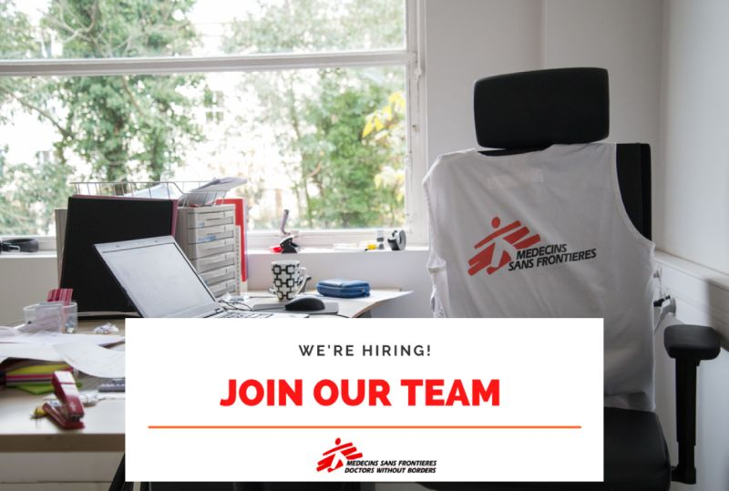 📢📢📢 Here's your chance to work with us and improve access to health care for youth in our #Mombasa project in Kenya. We have positions open for 📌 Social worker 📌 Health promotion supervisor 📌 IECHP manager 📌 Nursing activity manager More info: bit.ly/2NCLDEq