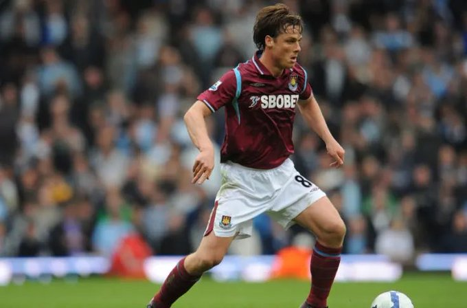 Happy birthday to Scott Parker, who is 41 today!
