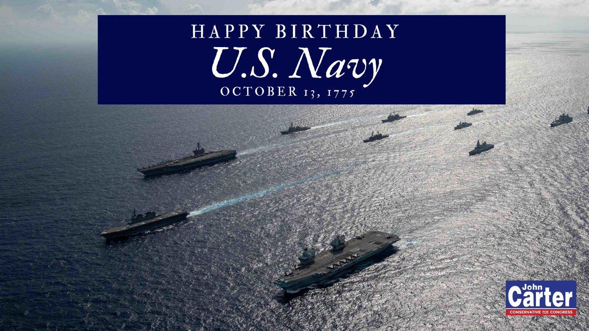 @JudgeJohnCarter's photo on United States Navy