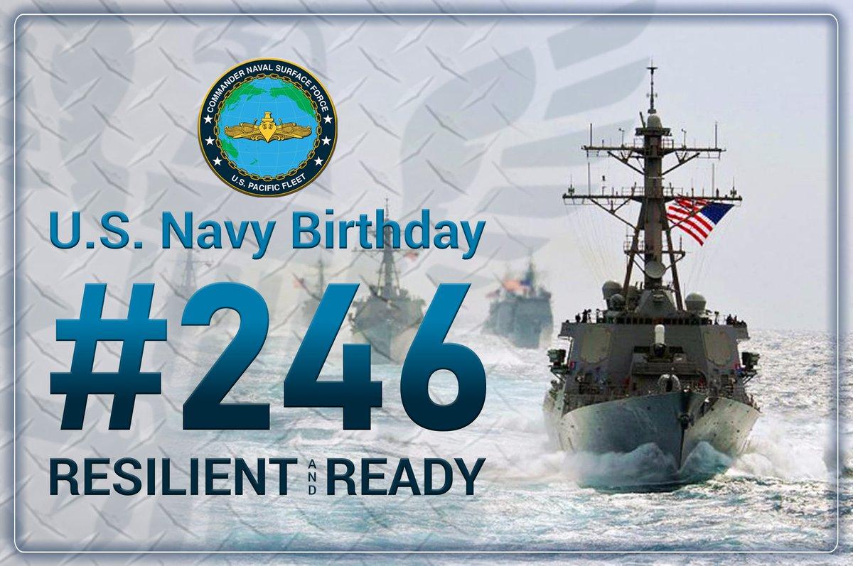 @SurfaceWarriors's photo on United States Navy