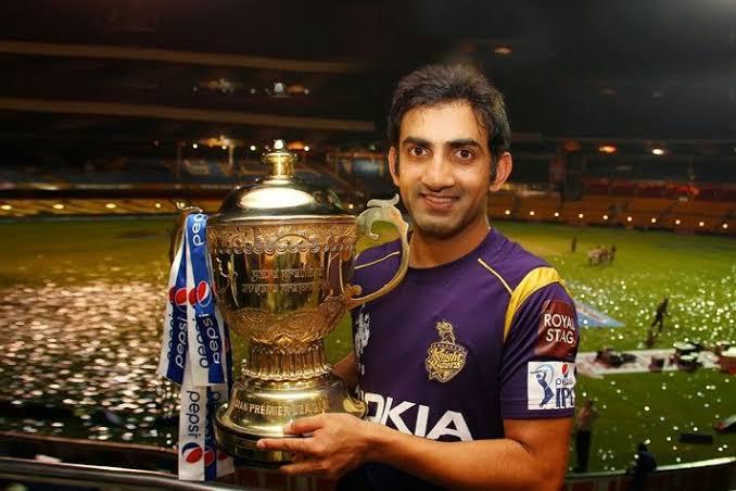Happy Birthday Gautam Gambhir. You\ll be forever my captain