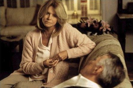 Happy birthday Melinda Dillon. She had a small role in the star-studded Magnolia, but I remember her vividly.