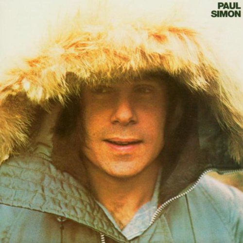 Happy birthday Paul Simon. Still love this album