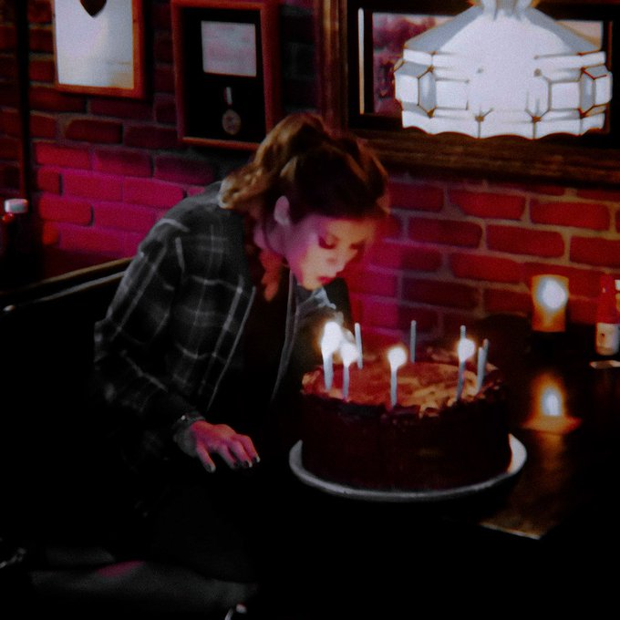 HAPPY BDAY KATE WALSH,I LOVE YOU SO MUCH