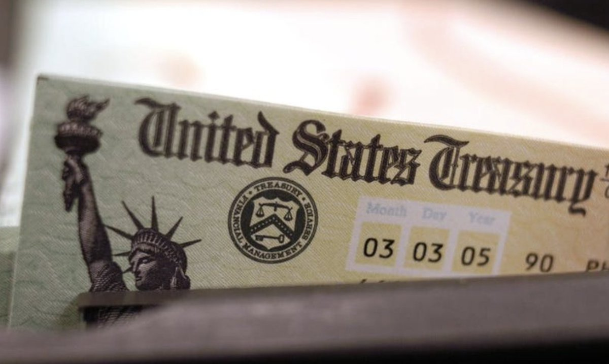 @Forbes's photo on Social Security