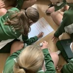 What a pleasure it was to lead the SCOPE day diversity workshop with Y8 this morning. We created some raps on what diversity means to us @SHSMusicDpt @SurbitonHigh @matthewcloseSHS @PrincipalSHS @SHSYear8 @biosmurph #scopeday #diversity #DiversityandInclusion