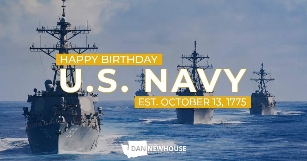 @RepNewhouse's photo on Happy 246th