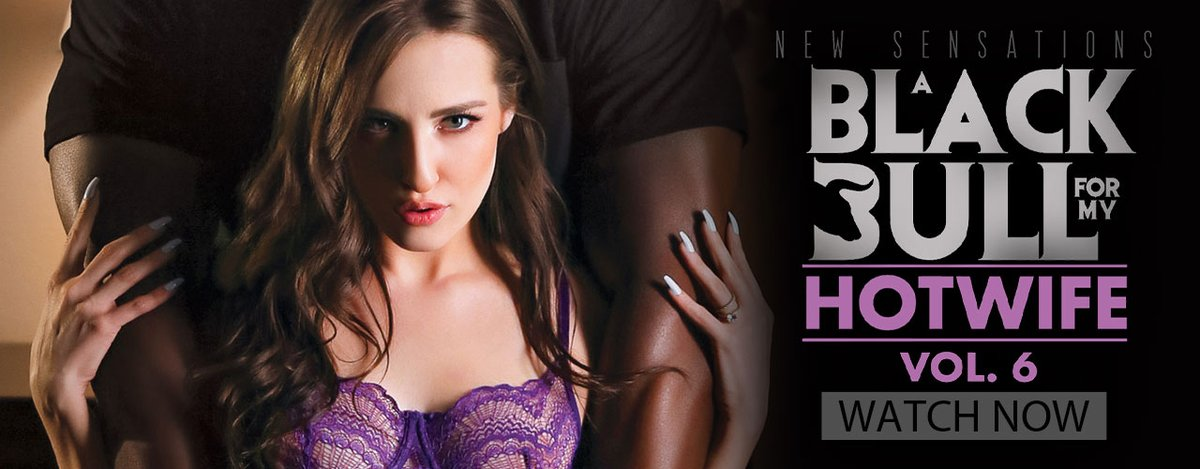 'A BLACK BULL FOR MY HOTWIFE (#6)' Is Needed & Procured in @newsensations' Banging New 4K Feature, Starring @EMMAHIXOFFICIAL @LyraLockhart @naughtyaubree @letcharlylive @JamieJettXXX & More... You Can See It Playing NOW on AEBN THEATER ! bit.ly/3AJD39S