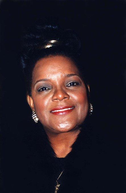 Happy 83rd Birthday To Shirley Caesar