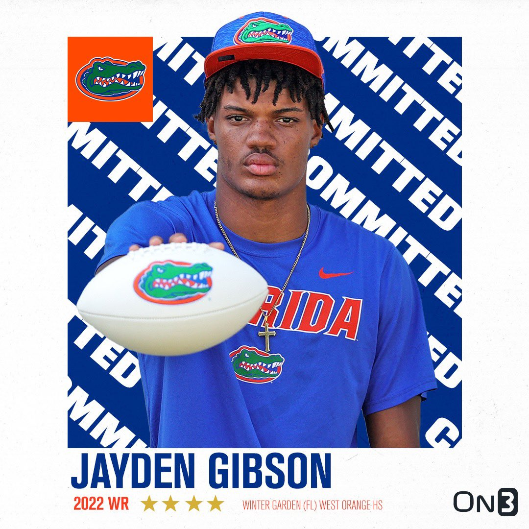 @ChadSimmons_'s photo on Jayden Gibson