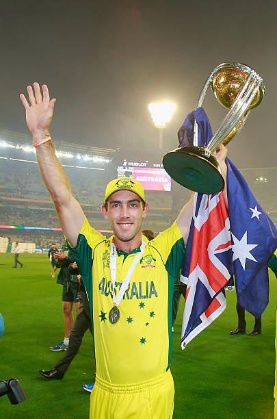 Happy Birthday Glenn Maxwell  Favorite cricketer