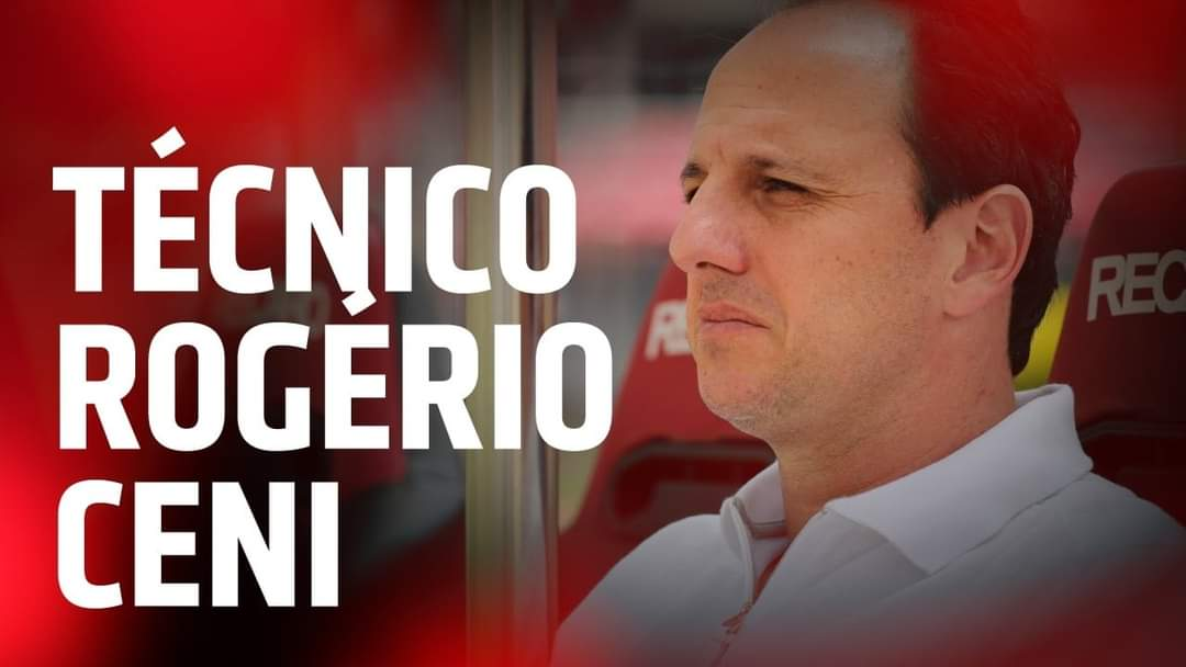 Rogério Ceni Twitter