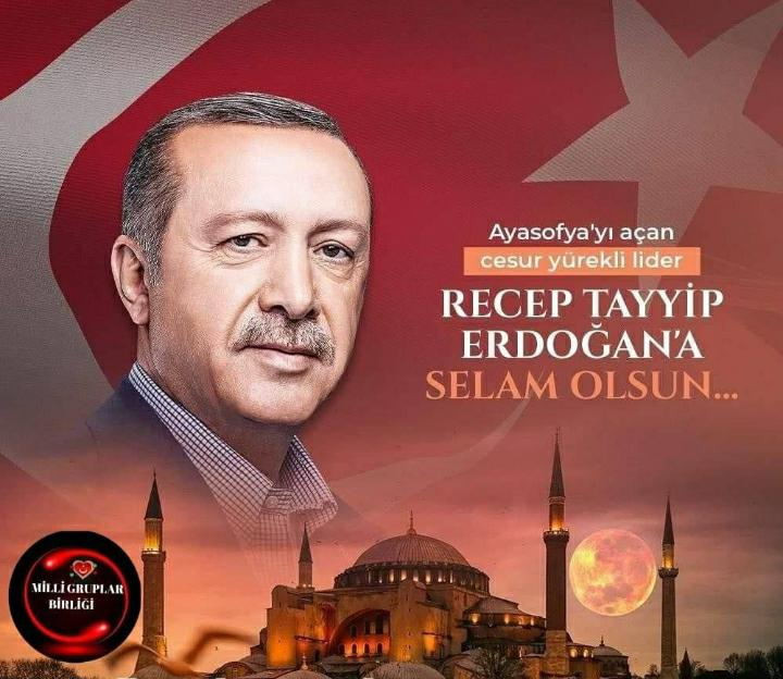 #TürkiyeReisleVarmısın Twitter