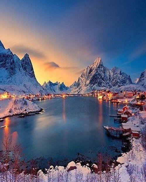 @gauthie74757302's photo on Norway