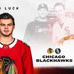 Image for the Tweet beginning: Good luck this season, @NHLBlackhawks!