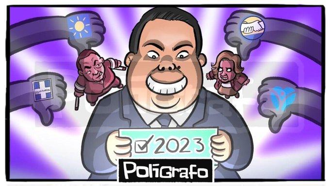 Allan Rodríguez busca ser Presidente del Congreso por tercera ocasión, esto sería posible de la mano de Sandra Torres y sus diputados, ya que sus antiguos aliados lo han abandonado.