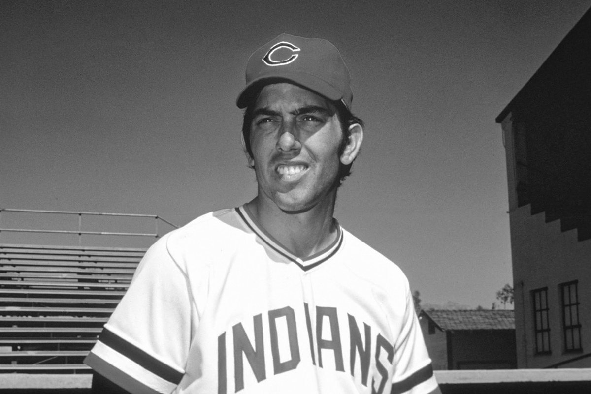 We are saddened to learn of the passing of Ray Fosse. In 8 seasons with Cleveland, Ray became a fan favorite. The two-time All-Star and Gold Glover was selected as a member of the Indians Top 100 players in 2001. Our thoughts go out to his family and friends during this time.
