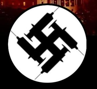 @jenmercieca's photo on Swastika