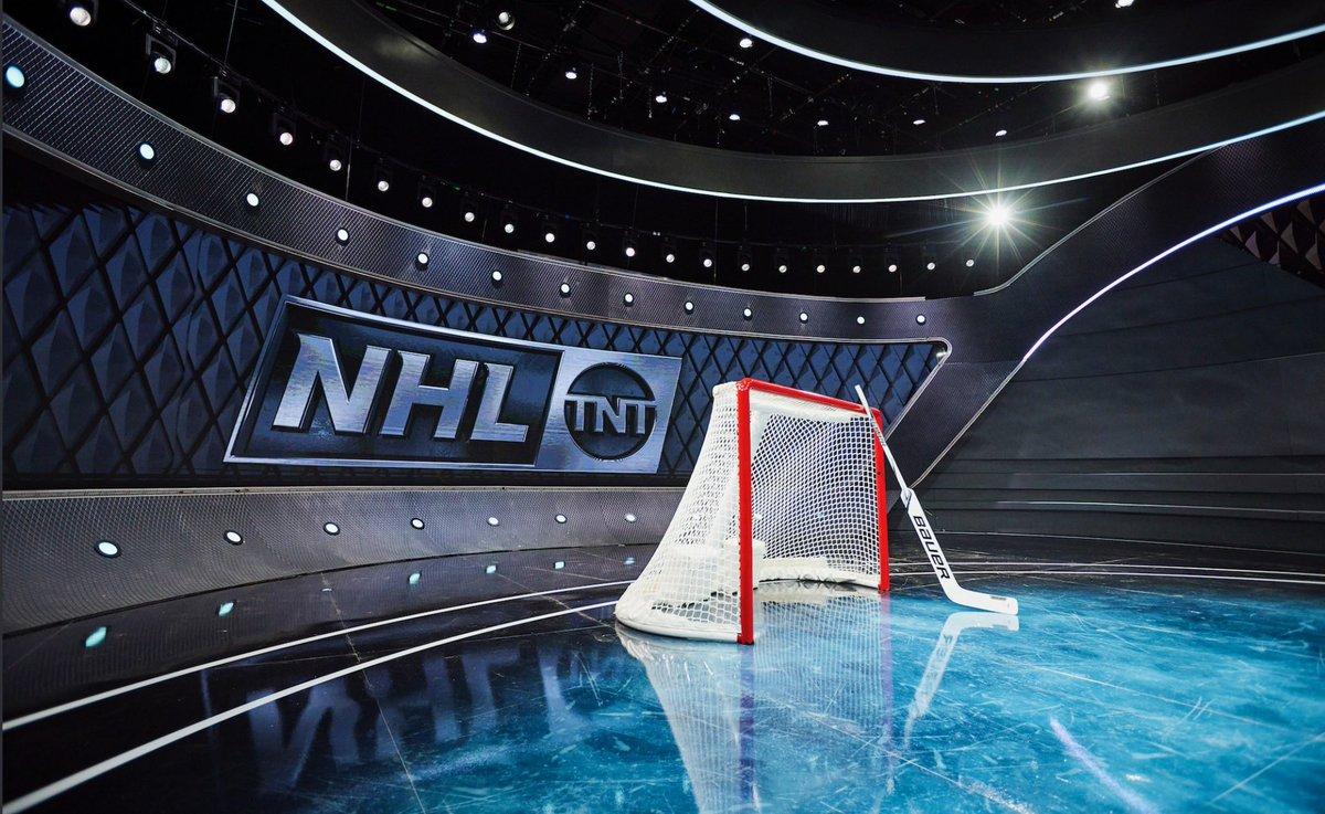 @JenBotterill's photo on #NHLonTNT