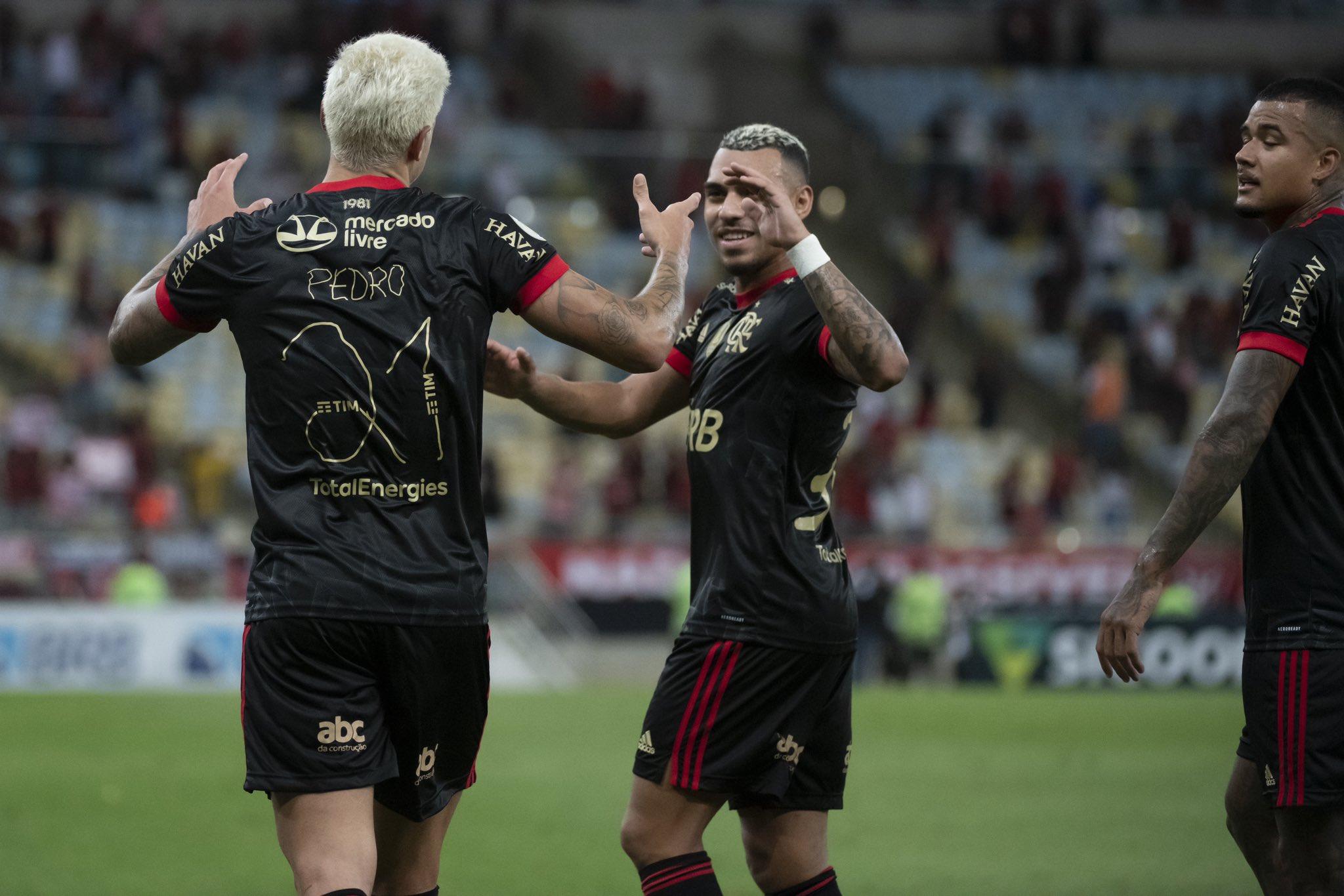 [COMENTE] Como você avalia o desempenho do Flamengo na vitória diante do Juventude?