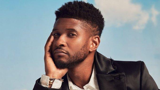 Happy Birthday to Usher (October 14, 1978).