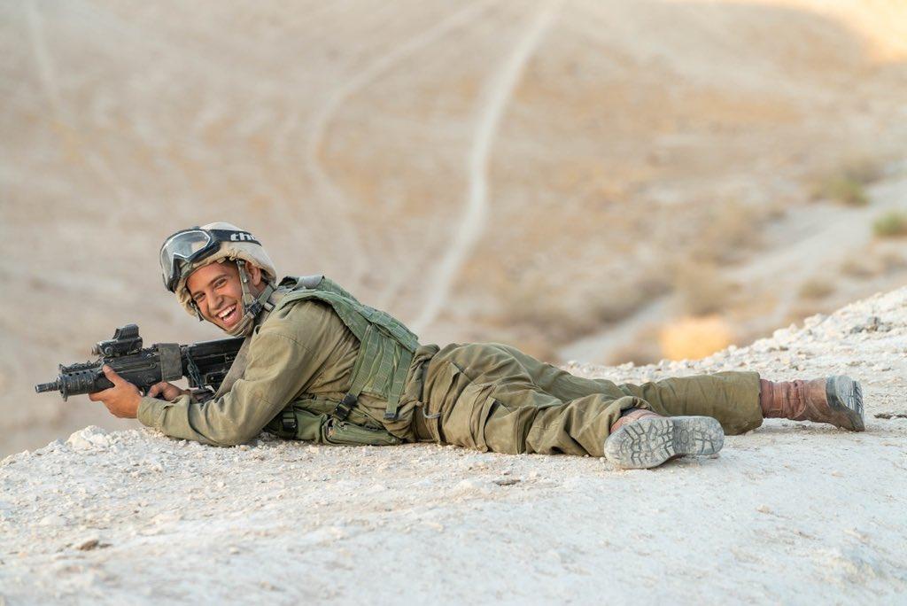 يسألونني دائمًا عن قدرة جيش الدفاع في مواجهة التحديات الأمنية والتحريضية