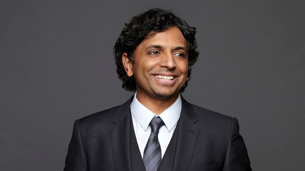 M Night Shyamalan's Next Universal Pic Gets New Release Date & Official Title