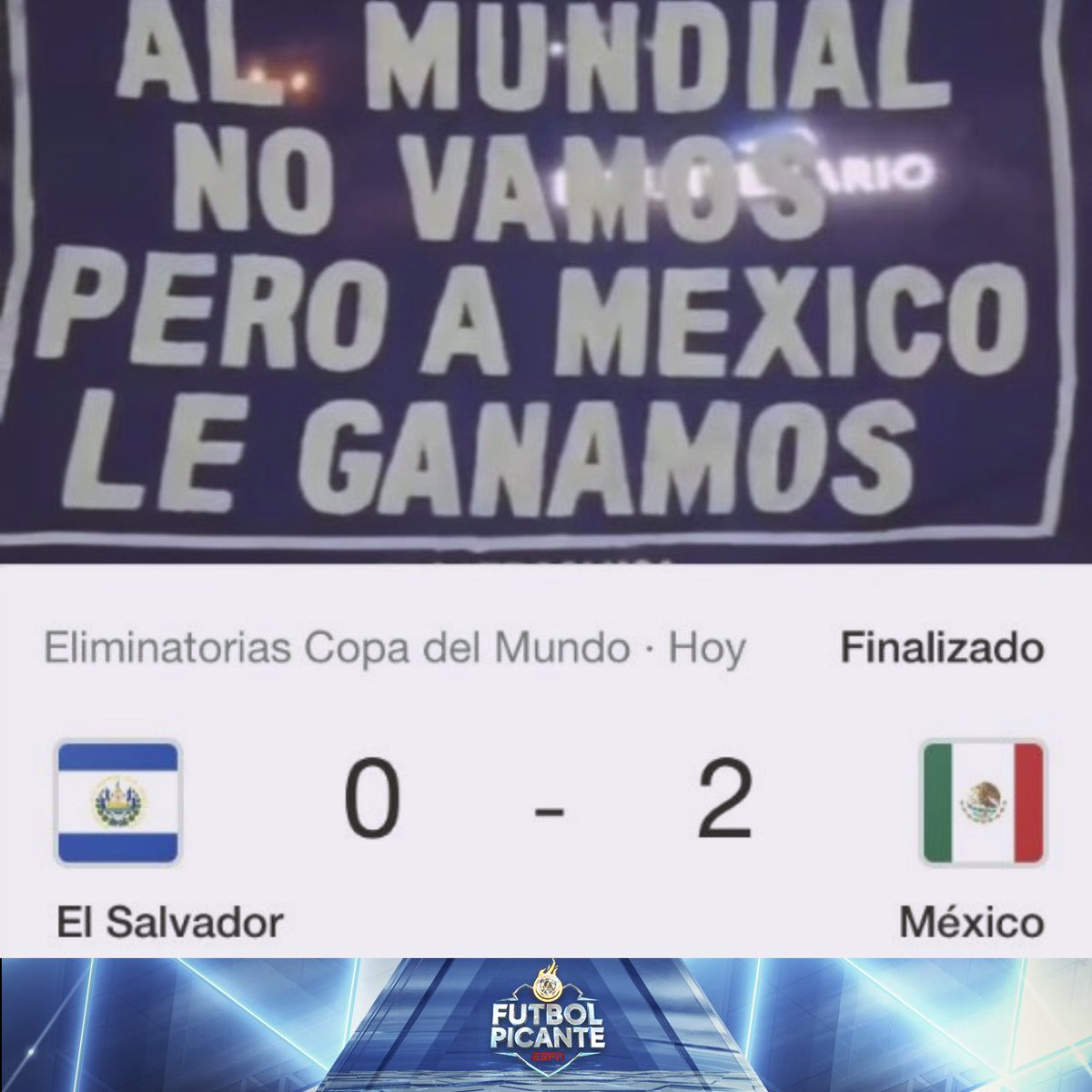 @futpicante's photo on CONCACAF