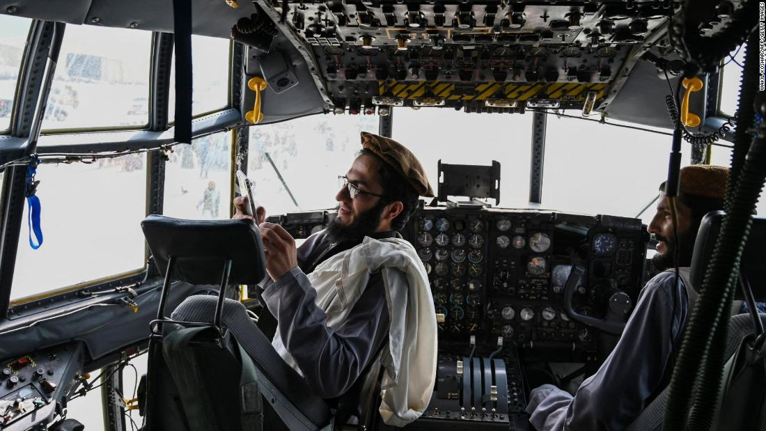 Despite soothing words, the Taliban are much as they were