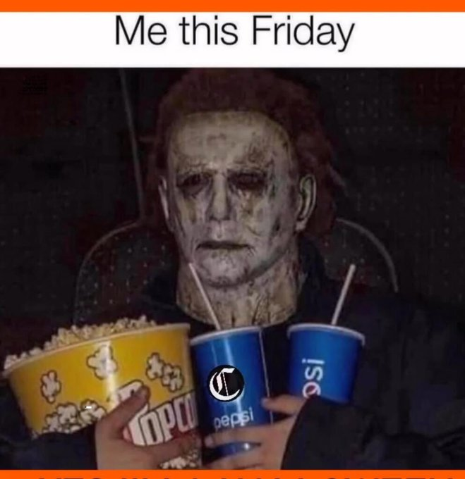 just bought my tickets #halloweenkills https://t.co/V4DAO9PW4C
