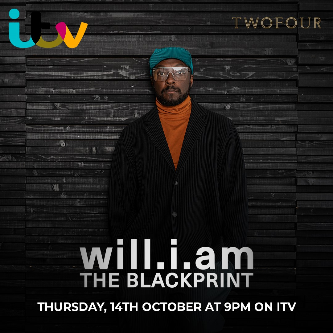 we know what we're doing at 9pm today. @ITV will be airing a documentary with @iamwill, looking at what it means to be Black and British. You might see him speaking with a familiar face in the programme 😊 (ehem @DrRPBenjamin). This is going to be GREAT! #BlackHistoryMonth