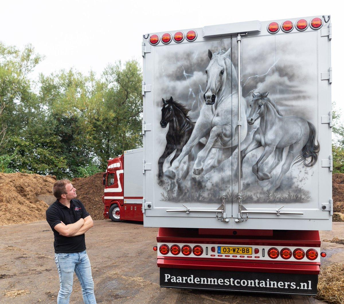 test Twitter Media - Afgelopen zomer won transportbedrijf G&J van Leeuwen uit Bruchem de prijs van… Prachtig - https://t.co/gRCbZT1zGk https://t.co/dGri3eqefE