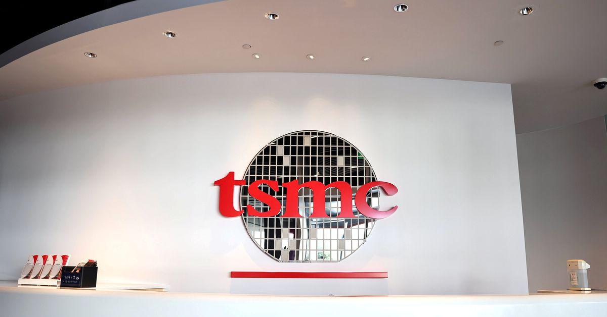 Taiwan's TSMC posts 13.8% rise in Q3 profit on global chip demand surge