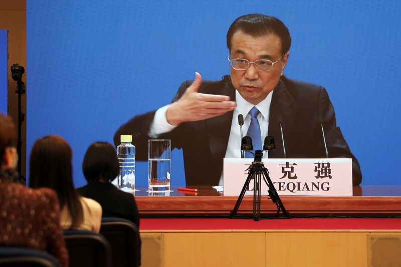 China has tools to cope with economic challenges despite slowing growth - premier