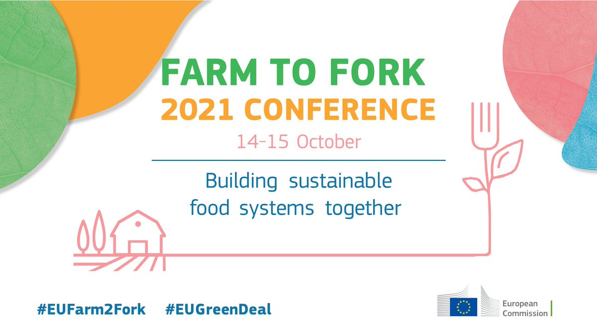 SNE is looking forward to the interesting discussion at the #EUFarm2Fork conference! 🌱🌍  European specialised nutrition manufacturers are at the forefront of sustainable production & innovation. ▶️Read more about our contribution here: https://t.co/9Dn8fXkNb0