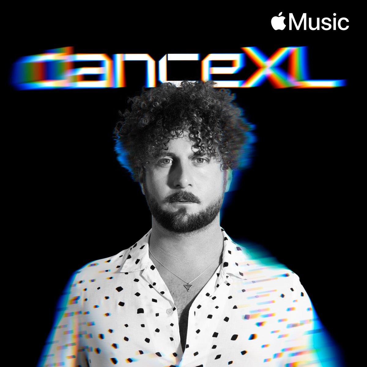 Big shout out to @AppleMusic You can listen to Broken Mirror now on #danceXL playlist! 🔥🔥🔥 apple.co/ElderbrookOnda…