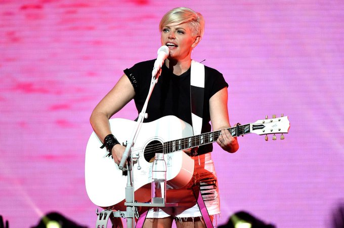 Happy birthday to Natalie Maines of The Chicks!
