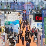 Image for the Tweet beginning: Can't wait till #FESPA2022 in
