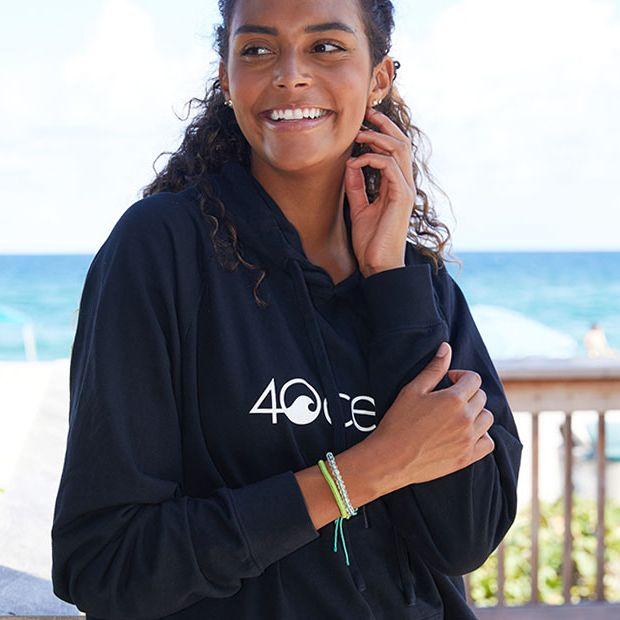 NEW: 4ocean Hoodies 🌊 With a never-before-seen graphic on the back, our ultra soft, 100% organic cotton hooded sweatshirts are the perfect way to showcase your commitment to the clean ocean movement.. just in time for fall 🍂 Visit bit.ly/2Xbi2qG to get yours today!