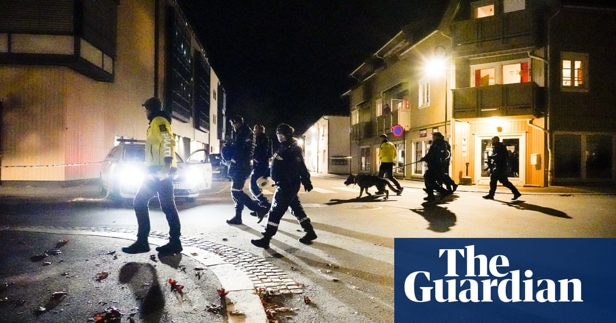 First Thing: Norway attack suspect 'showed signs of radicalisation'