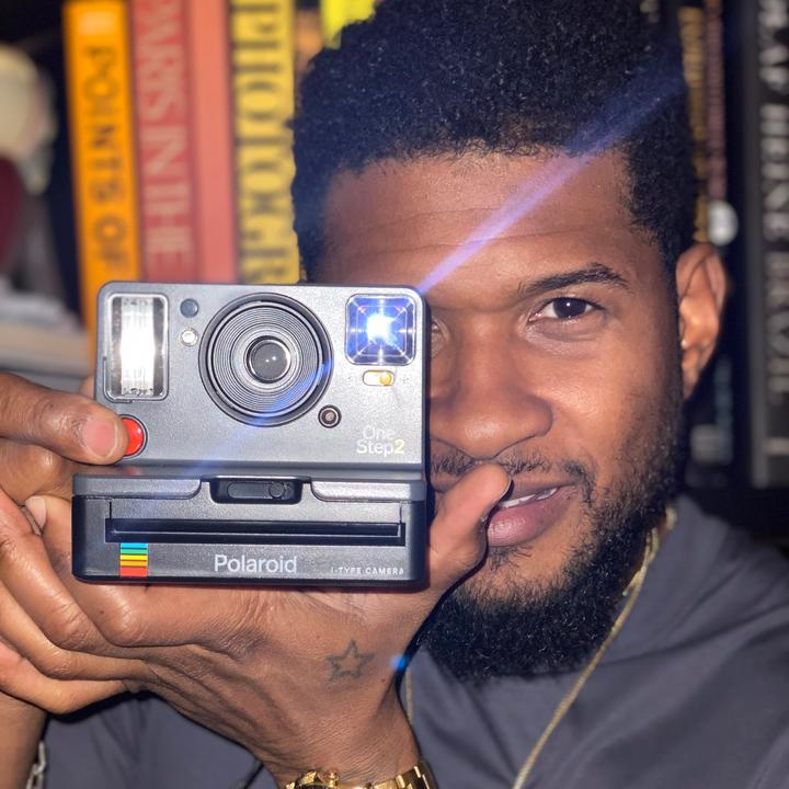 Happy 43rd Birthday to today\s über-cool  celebrity with an über-cool camera: singer/songwriter