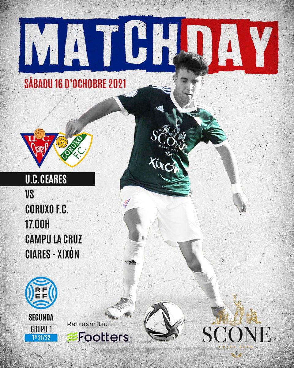 Unión Club Ceares 🔻